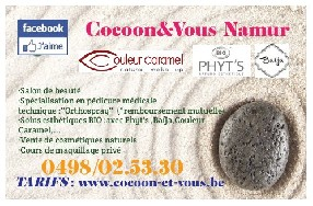 Cocoon & vous BOUGE